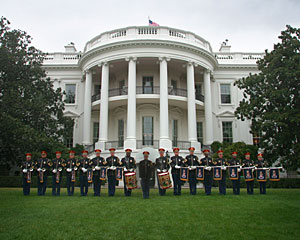 thumbnail for Herald Trumpets of the United States Army Band