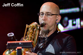 thumbnail for Jeff Coffin