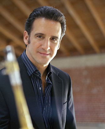thumbnail for Eric Marienthal