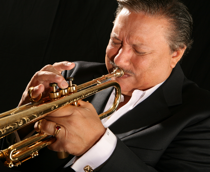 thumbnail for Arturo Sandoval