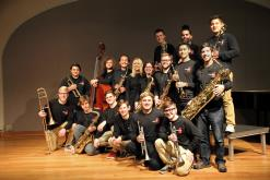 Midwest Clinic Performing Organizations - Elmhurst College